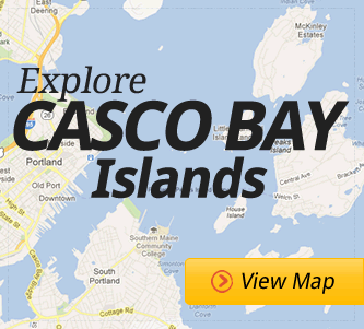Explore Casco Bay Islands